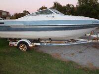 BOAT TRAILER (BEST FAIR OFFER TODAY GET'S IT)