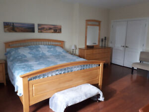 Amazing 2BR 2Bath Apt Furnished in Clayton Park area