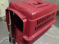 Large pet carrier taxi for Sale