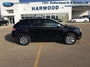 2008 Lincoln MKX AWD 4DR   - AWD - MOONROOF