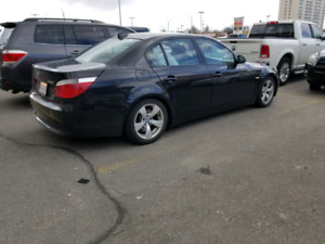 2004 BMW 545i Part Out