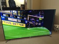 Faulty Samsung led full hd 1080p 48inch 3D tv