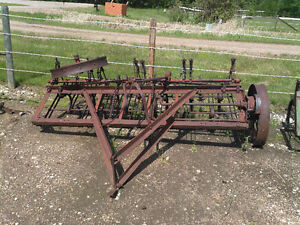 Antique farm equipment Strathcona County Edmonton Area image 2
