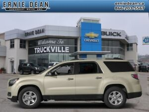 2015 GMC Acadia SLT  - Low Mileage