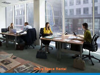 Co-Working * Bishopsgate - City - EC2M * Shared Offices WorkSpace - City Of London