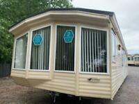 Static Caravan for Sale - Willerby Granada XL 38x12ft / 2 Bedrooms