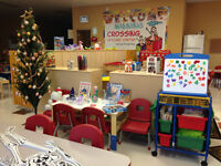 Assistant Director Childcare ($20/Hour Plus Wage Top Up)