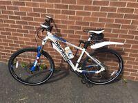 Boardman 650 comp bike
