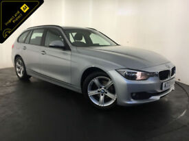 2013 BMW 318D SE DIESEL ESTATE 1 OWNER SERVICE HISTORY FINANCE PX WELCOME