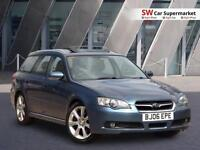 Subaru Legacy R Spec -B Sports Tourer AWD 3L 5dr