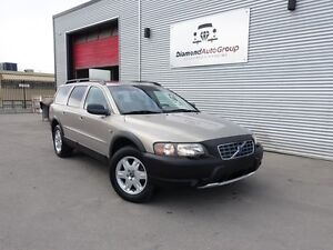2002 Volvo XC70 AWD Cross Country CLEAN CAR!