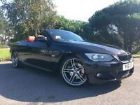 BMW 3 Series 3.0 330d M Sport 2dr DIESEL AUTOMATIC 2011/61