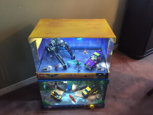 LEGO DISPLAYS !! ** AMAZING DEAL !! ** OPEN TO OFFERS !!