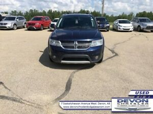2018 Dodge Journey GT  - Leather Seats -  Bluetooth