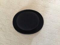 A Black Bowler Hat