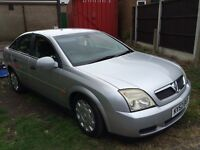 SWAP VECTRA LS FOR CLIO EXPRESSION 1.2/4
