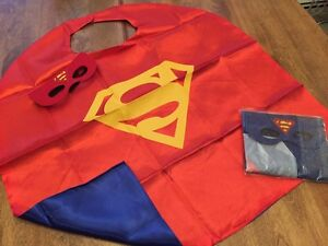 High quality new super hero capes and masks