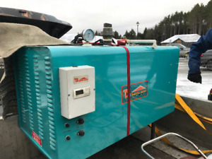 Thermo 2000 DTH-72 kW  600 V