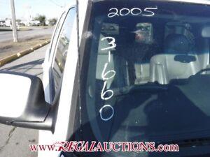 2005 GMC YUKON SLT 4D UTILITY 4WD 8-PASS SLT