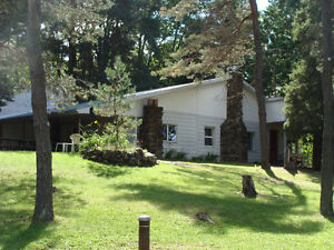 Conley Drinkwater Cottage for Rent - Steenburg Lake