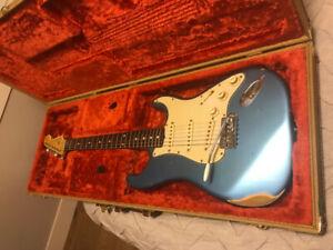 1960 Fender Stratocaster