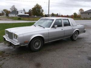 1986 Chrysler Fifth Ave