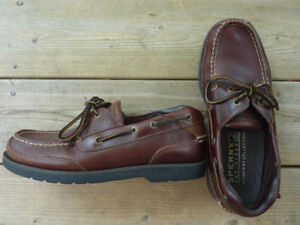 Men's Sperry Top Sider Shoes For Sale