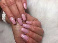 ACRYLIC AND GEL NAILS! 15% off