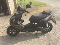 Yamaha ns 50 aerox