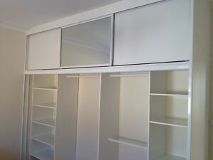 Michael's built in  Wardrobes shower screens Chipping Norton Liverpool Area Preview