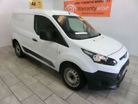 2015 Ford Transit Connect 1.6TDCi ( 75BHP ) ***BUY FOR ONLY £45 PER WEEK***
