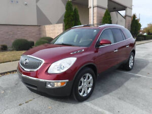 2009 Buick Enclave CXL SUV, Crossover For Sale