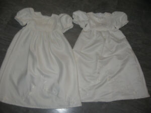New Christening Gowns