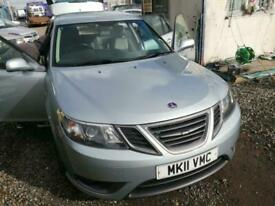 image for 2011 Saab 9-3 1.9 TiD 120 Turbo Edition 5dr lovely condition. Nice colour.  ESTA