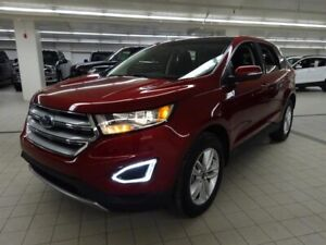 Ford EDGE SEL AWD Toit Pano - Démarreur - Gps - Caméra 2016