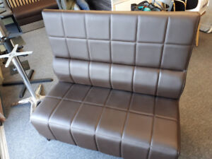 Bench Style seating