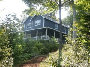 Waterfront cottage for sale in Haliburton!  (5 weeks per year)