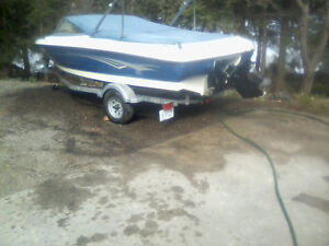 Cottage is Sold-Boat has to go!