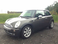 Mini 1.6 Cooper Park Lane, FINANCE AVAILABLE, DRIVE AWAY TODAY