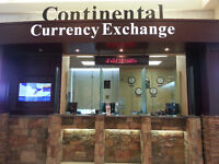 Foreign Exchange? We have the BEST rates GURANTEED!