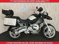 BMW R1200GS R 1200 GS 04 ABS MODEL 12 MONTH MOT LOW MILEAGE 2007 56