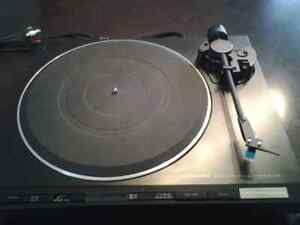 Table tournante Pioneer PL-730