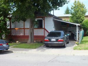 Longueuil  logement appartement  petite maison a louer 4 1/2 la