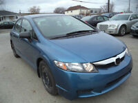 2011 Honda Civic DX Sedan only $6700