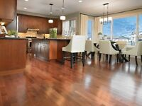 Flooring installation -- any and all kinds!!