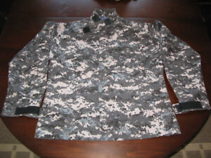 NEW Propper Shirt in Tactical Subdued Digital Camo