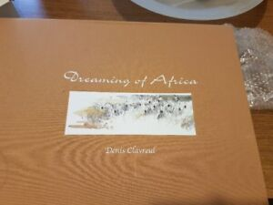Dreaming of Africa Book