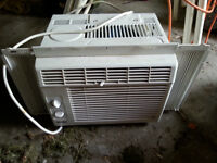 danby 5000 btu air conditioner