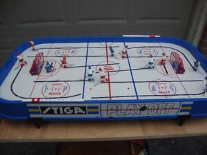 Stiga Table Top Hockey