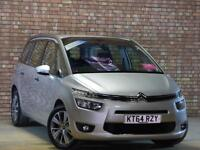 Citroen C4 Picasso Grand E-HDi Exclusive 1.6L 5dr